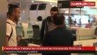 Fenerbahçe Fabiano'nun Kiralanması Konusunda Porto'yla Anlaştı
