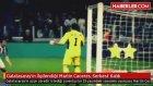Galatasaray'ın İlgilendiği Martin Caceres, Serbest Kaldı