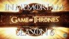 Game Of Thrones'un Diziye Veda Eden 6. Sezonu'ndan Unutulmaz Karakterler