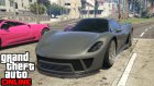 Gta Online - Yeni Arabalarla Wallrıde - Burak Oyunda
