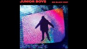 Junior Boys - You Said That