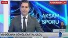 Mehmet Ali Erbil: Gökhan Gönül'e Adamsın Dedik, Madam Ol Demedik