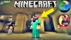 Mıknatıs Kafa | Minecraft Hexxit | Bölüm 6 - Oyun Portal