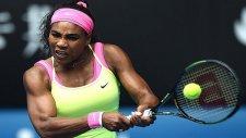 Serena Williams Çıldırdı Raketi Fırlattı!