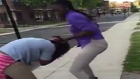 Acımasız Kız Kavgası