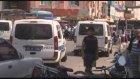 Adana'da Bomba Paniği