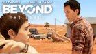 Beyond: Two Souls - Gizemli Çiftlik - Bölüm 7 - Burak Oyunda