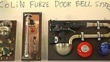 Çılgın Mucit Colin Furze'den Sıra Dışı Kapı Zili Sistemi
