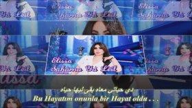Elissa - Saharna Ya Lail Arapça