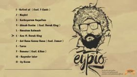 Eypio - Sen ft. Burak King