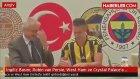 İngiliz Basını: Robin van Persie, West Ham ve Crystal Palace'a Önerildi