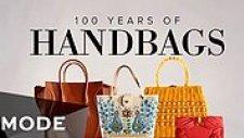 Kadın Çanta Modasının 100 Yıllık Harika Değişimi