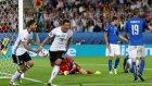 Mesut Özil'in İtalya'ya Attığı Gol