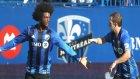 Montreal Impact 3-2  New England Revolution - Maç Özeti İzle (3 Temmuz Pazar 2016)