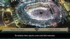 Yasser Al Dosari - Duhân Sûresi Ve Meali [24 Ramazan 2016]