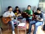 Amatör Güzel Müzik Çalışması Ataman Fatih Baydar