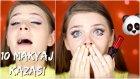 10 Sinir Bozucu Makyaj Kazası Ve Çözümleri - Cilt Bakımı