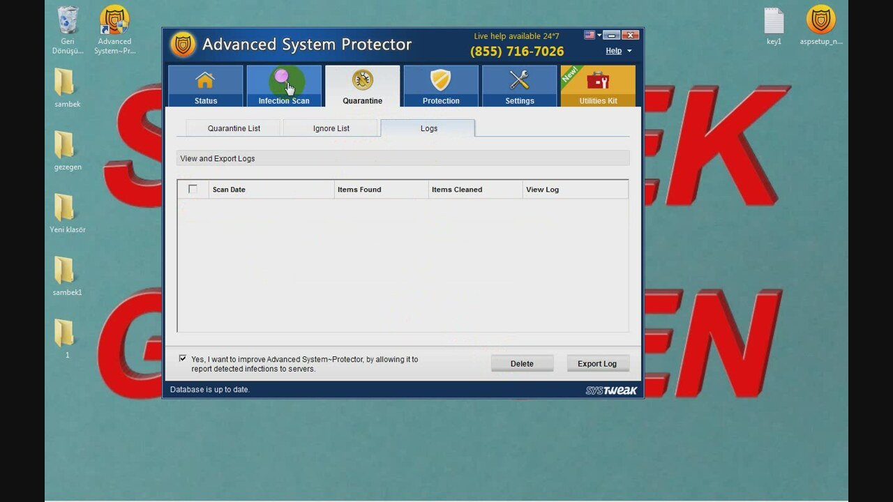 advanced system protector serial key