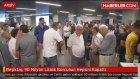 Beşiktaş, 90 Milyon Liralık Borcunun Hepsini Kapattı