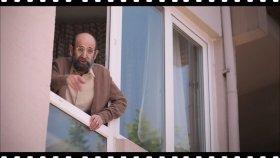 Bizimkiler Apartmanında Çekilen Vodafone Reklam Filmi: Benim Adım Cemil ve Beyaz
