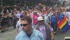 Eşcinsel Yürüyüşüne Katılan Kanada Başbakanı