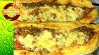 Etli Ekmek Tarifi - Saniye Anne