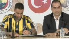 Fenerbahçe'nin yeni transferi Van der Wiel imzayı attı