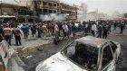Irak'taki IŞİD Saldırısında Ölü Sayısı 200'ü Aştı
