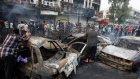 Irak'taki IŞİD Saldırısında Ölü Sayısı 200'ü Aştı!