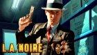 L.a. Noire - Polis Oldum - Bölüm 1 - Burak Oyunda