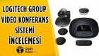 Logitech Group İnceleme