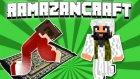 MOD PAKETİNİ VERİYORUM!! | Minecraft RAMAZANCRAFT - 3.Bölüm