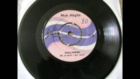 Nuh Akgün  - Kızılırmak - Nostalji Müzik