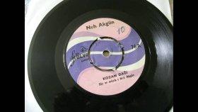 Nuh Akgün - Kozan Dağı - Nostalji Müzik