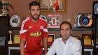 Sivasspor 6 Futbolcuyla Sözleşme İmzaladı