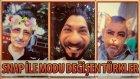 Snap ile Modu Değişen Türkler - Hayrettin
