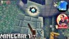 Tek Gözlü Canavar | Minecraft Hexxit | Bölüm 7 - Oyun Portal