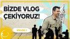 Vlog#1 - Yoyo Yarışması Ve Caz Festivali