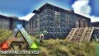 Yeni Ev | Ark Türkçe Multiplayer | Bölüm 20 - Oyun Portal