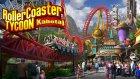 1 Temmuz Kabotaj Bayramı Parkı - Rollercoaster Tycoon World - Muratabigf
