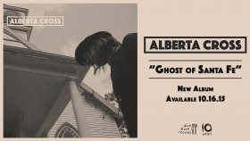 Alberta Cross - Ghost of Santa Fe (Official Audio)
