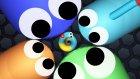 Bu Oyun Beni Aşıyo ! (Slither.io)