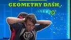 Bu Oyun Çok Zor !!! (Geometry Dash)