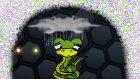 Dünyanın En Şanssız Şanslı Yılanı ?! (Slither.io)