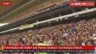 Fenerbahçe'de Robin van Persie İsteksiz Tavırlarıyla Dikkat Çekiyor