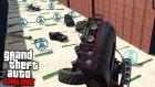 Gta 5 Komik Anlar - 'dünyanın En İyi Kötü Adam Gülüşü'