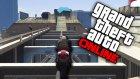 GTA 5 Komik Anlar - 'KİNKKKGGGONG'