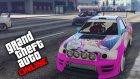 Gta 5 Komik Anlar - 'tokyo Drift Arabası!!'