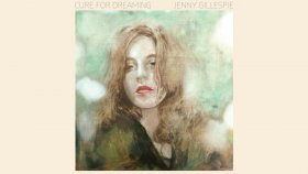 Jenny Gillespie - Last Mystery Train