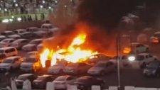 Medine'de Mescidi Nebevi Yakınlarında intihar Saldırısı